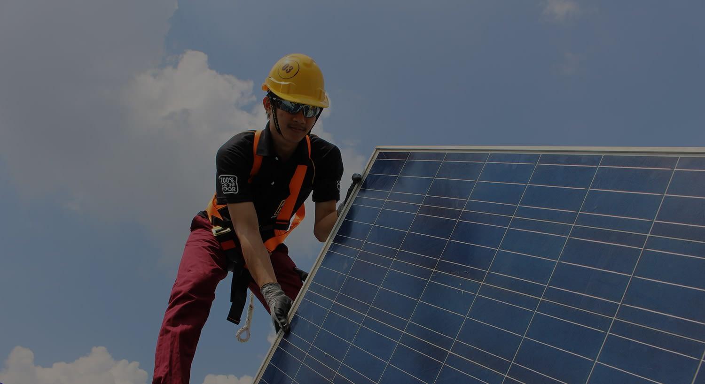 solar panel malaysia